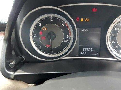 Used 2017 Maruti Suzuki Swift Dzire MT for sale in Kottayam