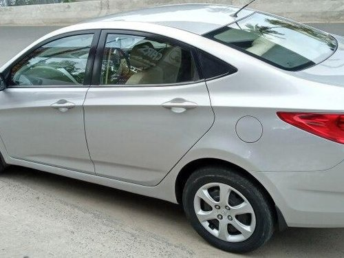 Hyundai Verna S 2011 MT for sale in Chennai