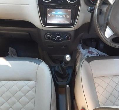 2016 Renault Lodgy Stepway 110PS RXZ 8S MT for sale in Chennai