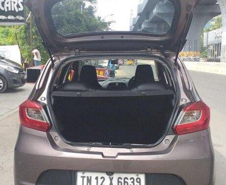 2018 Tata Tiago XZA AMT AT for sale in Chennai