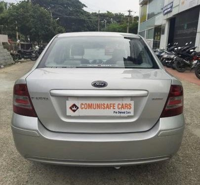 Used 2007 Ford Fiesta 1.4 Duratec ZXI MT in Bangalore