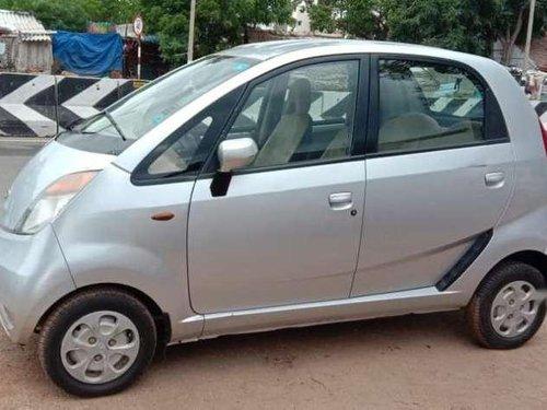 Used Tata Nano Lx 2011 MT for sale in Dindigul