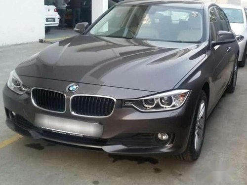 2013 BMW 3 Series 320d Luxury Line AT in Lucknow