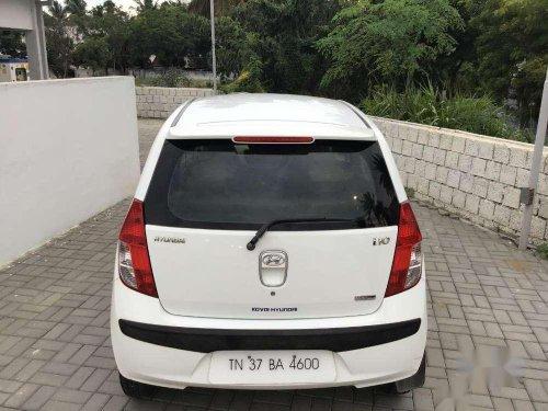 Hyundai i10 Magna 2008 MT for sale in Coimbatore