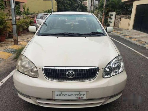 2005 Toyota Corolla H2 MT for sale in Nagar