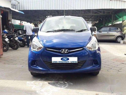 Used 2016 Hyundai Eon Magna MT for sale in Coimbatore