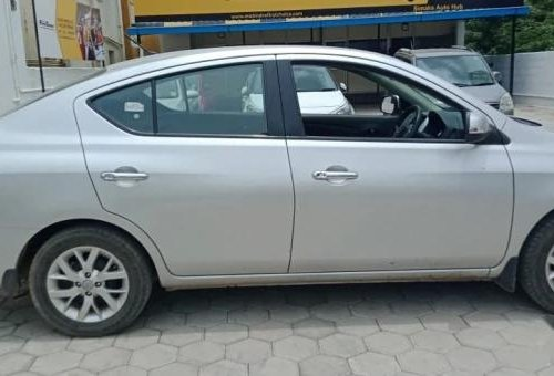 Used 2017 Nissan Sunny 2011-2014 MT for sale in Chennai