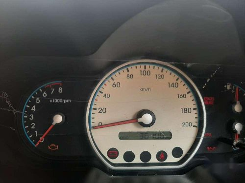2008 Hyundai i10 Sportz 1.2 MT for sale in Pune