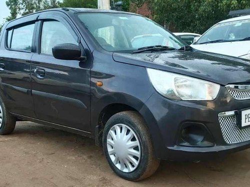 2014 Maruti Suzuki Alto K10 VXI MT for sale in Chandigarh-4