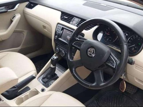 Used 2014 Skoda Octavia AT for sale in Pune-3