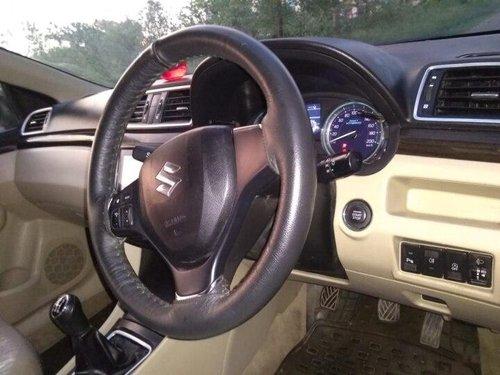 2018 Maruti Ciaz Alpha Diesel MT for sale in New Delhi