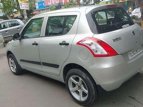 Maruti Suzuki Swift, 2015, Petrol MT for sale in Noida