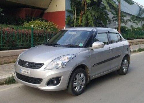 Used 2013 Maruti Suzuki Swift Dzire MT for sale in Bangalore