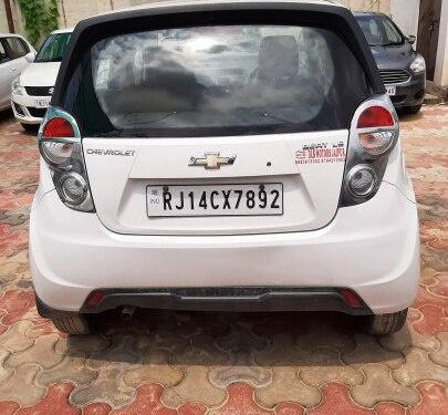 Used 2014 Chevrolet Beat LS MT for sale in Jaipur