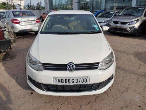 Used 2011 Volkswagen Vento MT for sale in Kolkata
