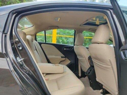 2020 Honda City AT for sale in Mumbai