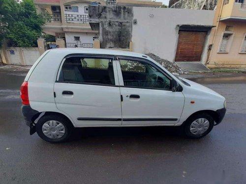 Used 2010 Maruti Suzuki Alto MT for sale in Rajkot