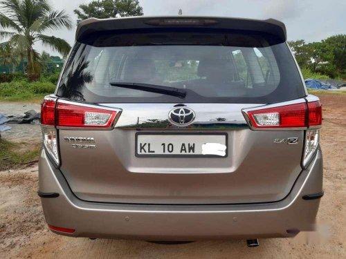 Toyota Innova Crysta 2016 MT for sale in Malappuram