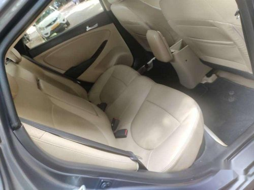 Used Hyundai Fluidic Verna  2014 MT for sale in Chennai