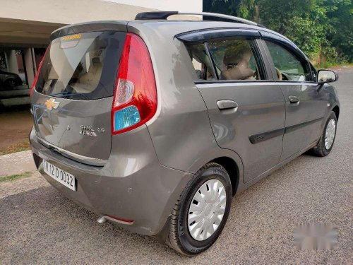 Used 2014 Chevrolet Sail LS ABS MT for sale in Chennai