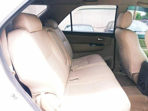 Toyota Fortuner 4x2 2012 AT for sale in Ahmedabad