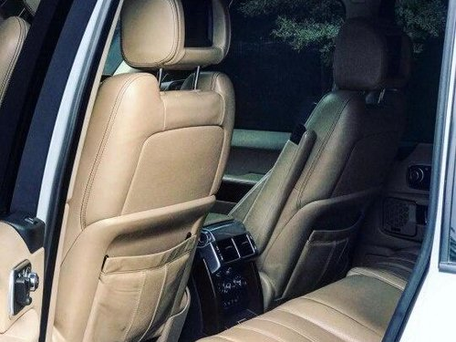2013 Land Rover Range Rover AT for sale in Chennai