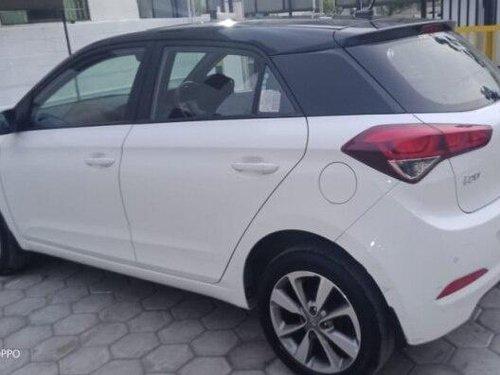 2018 Hyundai Elite i20  1.4 Asta MT for sale in Chennai