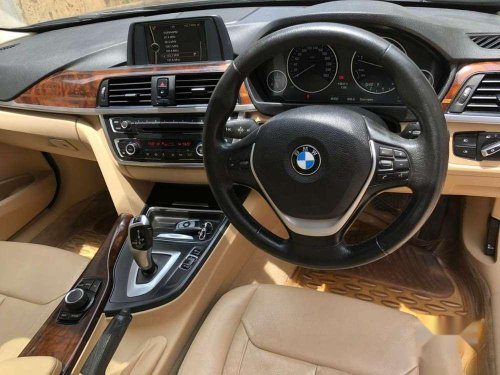 2013 BMW 3 Series 320d Luxury Line AT for sale in Chennai