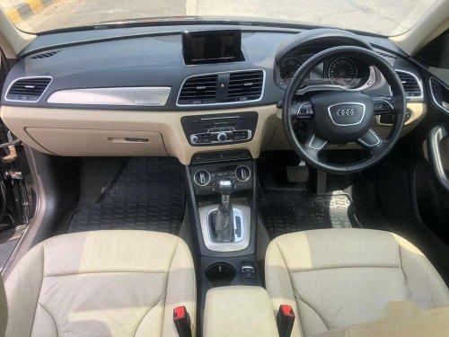 Audi Q3 35 TDI Quattro Premium 2016 AT for sale in Goregaon