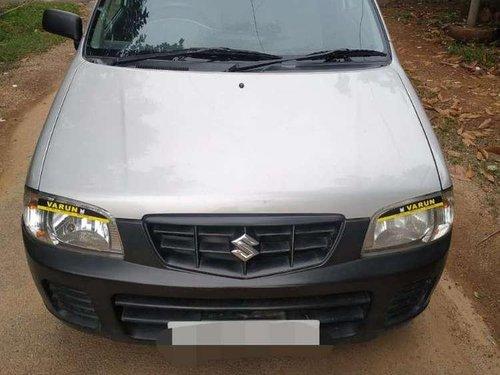 Maruti Suzuki Alto LXi BS-IV, 2011, Petrol MT for sale in Hyderabad
