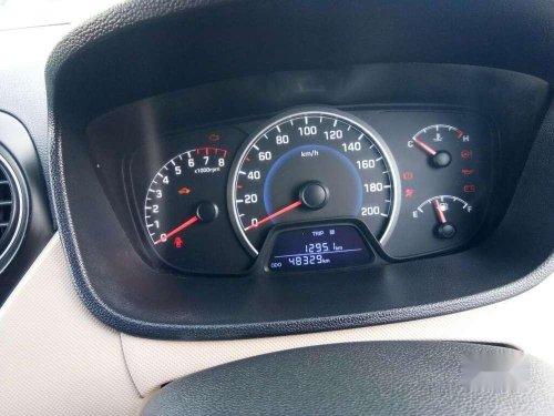 Used 2016 Hyundai Grand i10 Sportz MT for sale in Ahmedabad