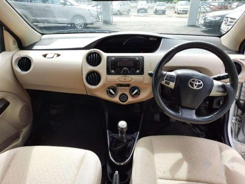 2016 Toyota Etios VX MT for sale in Ahmedabad