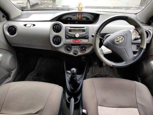 Used 2011 Toyota Platinum Etios 1.5 VX MT for sale in Mumbai