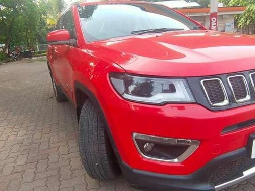 Jeep Compass 2.0 Limited 2018 AT for sale in Nashik
