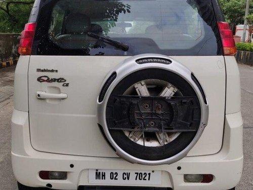 Used 2013 Mahindra Quanto C8 MT for sale in Mumbai