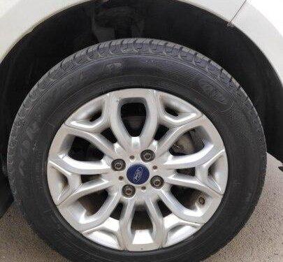 Used 2015 Ford EcoSport 1.5 Petrol Titanium AT in Bangalore