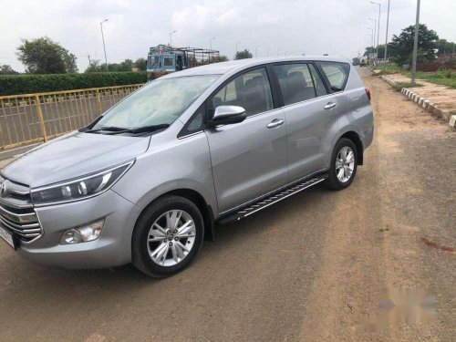 Toyota INNOVA CRYSTA 2.8Z Automatic, 2018, Diesel AT in Anand