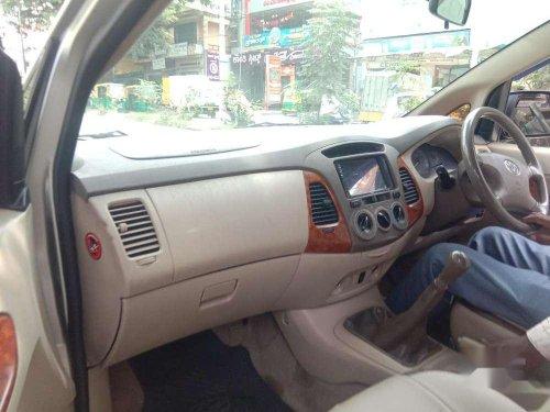 Toyota Innova 2.5 V 7 STR, 2008, Diesel MT for sale in Nagar