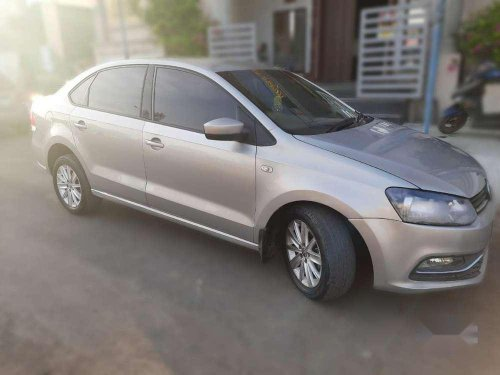 Volkswagen Vento 2014 MT for sale in Chennai