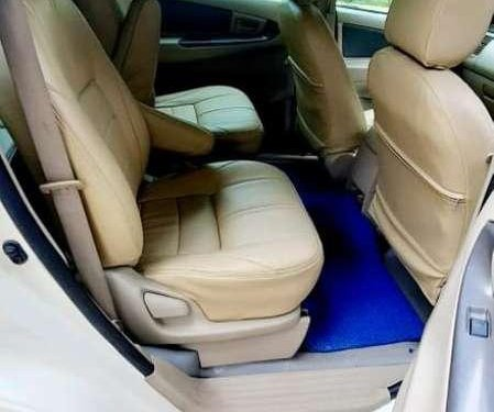 Used 2010 Toyota Innova MT for sale in Perumbavoor
