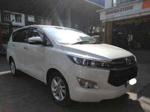 Toyota INNOVA CRYSTA 2.4 V, 2017, Diesel AT in Mumbai