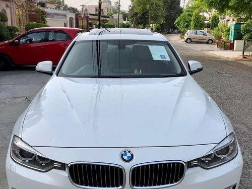 2013 BMW 3 Series 320d Luxury Line AT for sale in Meerut