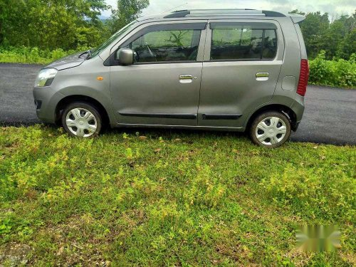 Maruti Suzuki Wagon R Wagonr VXI + AMT (Automatic), 2017, Petrol AT in Shoranur-3