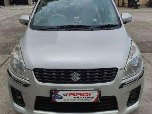 Maruti Suzuki Ertiga ZDi, 2014, Diesel MT for sale in Kalyan