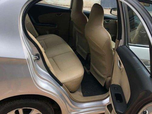 2015 Honda Amaze VX i DTEC MT for sale in Hyderabad