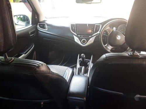 2017 Maruti Suzuki Baleno Alpha Diesel MT for sale in Thrissur