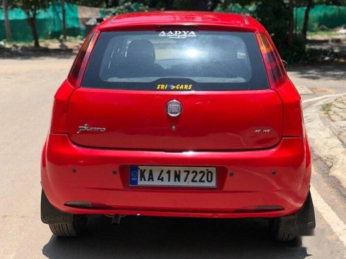 Fiat Punto 1.3 Active 2011 MT for sale in Bangalore