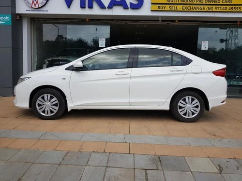 Used Honda City i-DTEC SV 2016 MT for sale in Ahmedabad