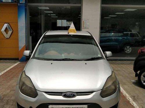 Used 2010 Ford Figo Diesel ZXI MT for sale in Chennai
