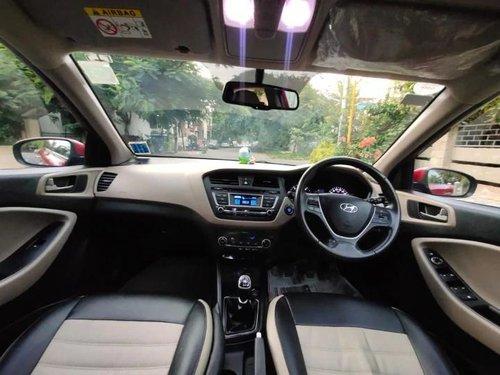 Used 2015 Hyundai i20 1.4 CRDi Asta MT for sale in Bangalore